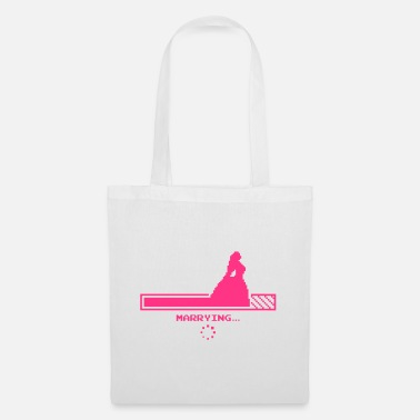 Loading Marriage - Tote Bag