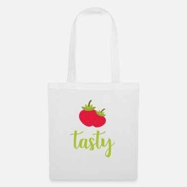 Tasty Be tasty - Tote Bag