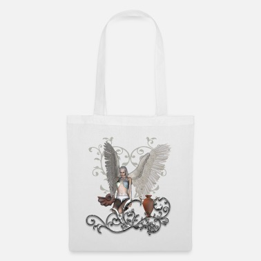 Fallen Angel Wonderful fallen angel - Tote Bag
