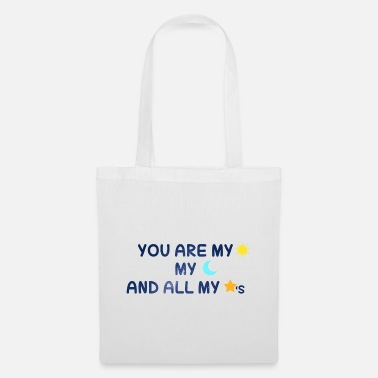 Declaration Of Love declaration of love - Tote Bag