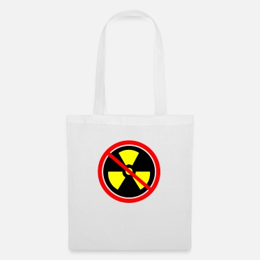 Castor Transport Anti nuclear power Nuclear power stations Nuclear energy Atomic energy - Tote Bag