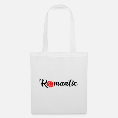 Romantic Romantic - Tote Bag