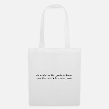 Proof Of Love Love Love Proof of love - Tote Bag
