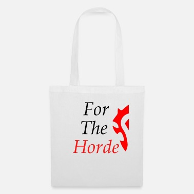 Horde For The Horde - Tote Bag