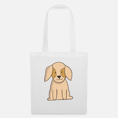 Puppy Puppy - Tote Bag