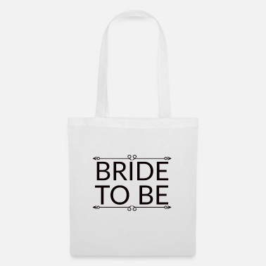 Night bride to be, hen party for the bride - Tote Bag