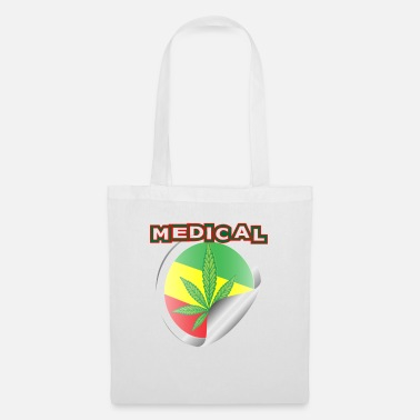 Medication Medical - Tote Bag