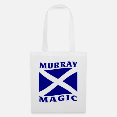 Murray Murray Magic - Tote Bag