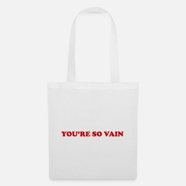 Vain Vain Graphic - Tote Bag