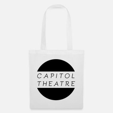 Capitol CAPITOL THEATER (v) - Tote Bag