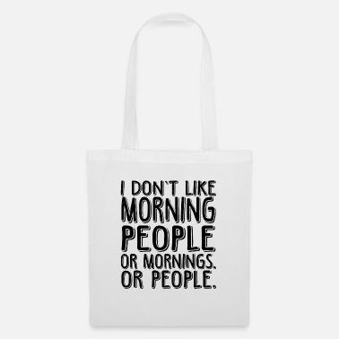 Saying saying - Tote Bag