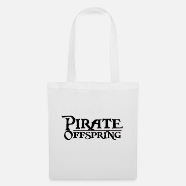 Offspring Pirates offspring - Tote Bag