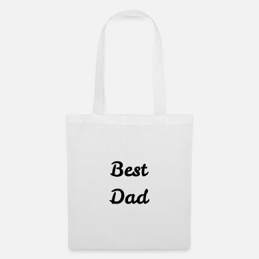 best DAD - Tote Bag