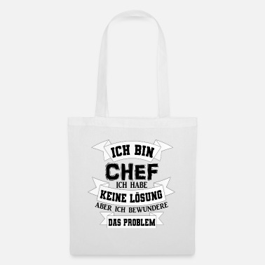 For Boss Boss boss entrepreneur gift - Tote Bag