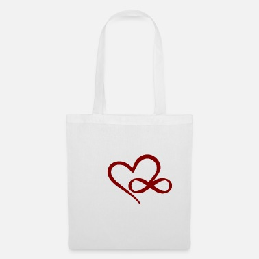 ValentinesDay Valentine's Day Love Love - Tote Bag