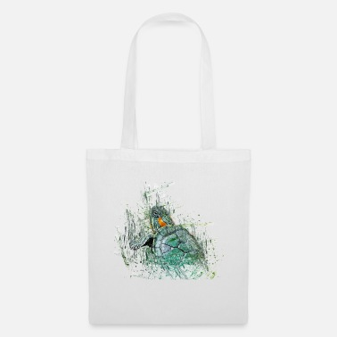 turtle - Tote Bag