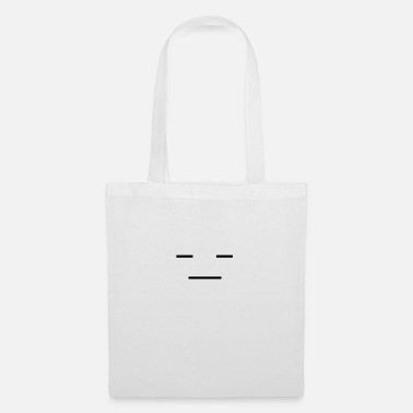 Bad Mood Bad mood - Tote Bag