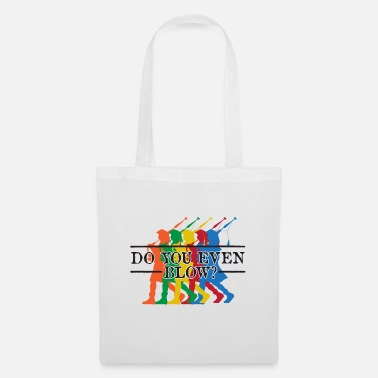 Wind Instrument Wind instruments - Tote Bag