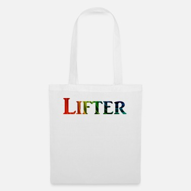 Lift Lifter - Stoffbeutel