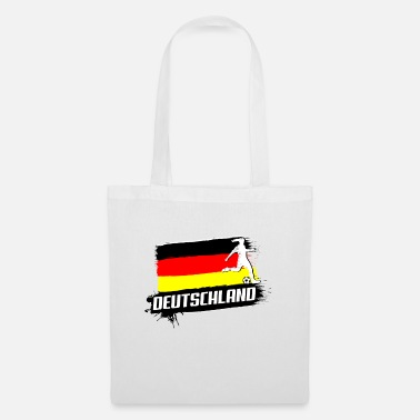 Germany Women World Cup 2019 Women's Football - Tote Bag