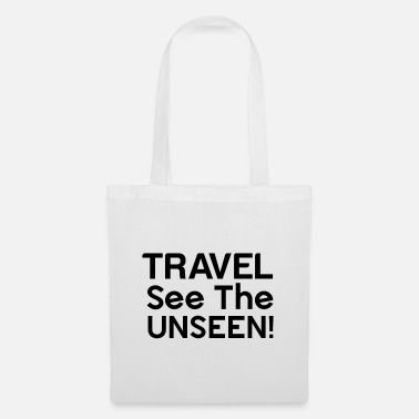 Unknown unknown - Tote Bag
