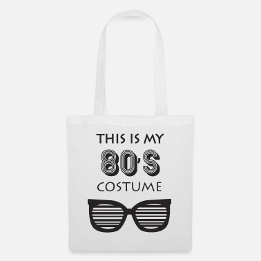 Eighties Eighties - Tote Bag