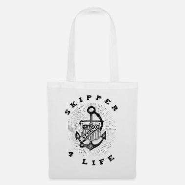 Skipper skipper - Tote Bag