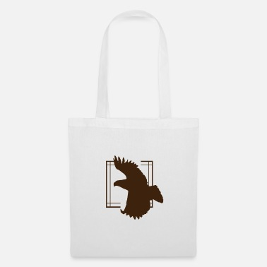 Beak Eagle - Eagle / Bird - Bird / Vulture - Vulture - Tote Bag