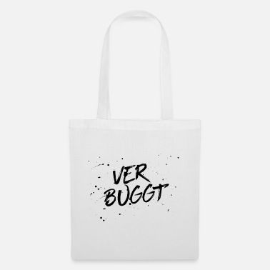 Schoolyard Banishes youth language schoolyard language Verpeilt - Tote Bag