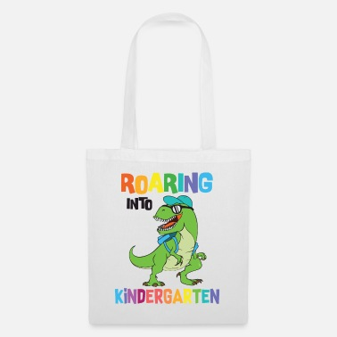 Kindergarten Kindergarten kindergarten child - Tote Bag