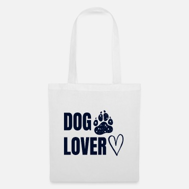 Dog Lover Dog Lover - dog lover - Tote Bag