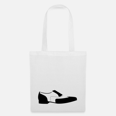 Dixie Herrenschuh / dixie shoe (1c) - Tote Bag