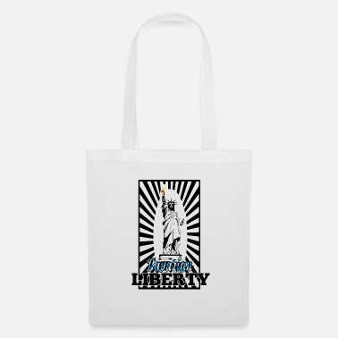 Bavarian Liberty - Bavarian beer high culture - Tote Bag