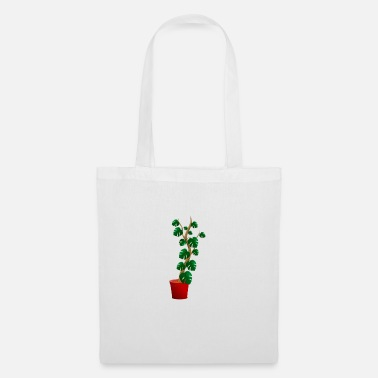 Plant Grounds plant - Tote Bag