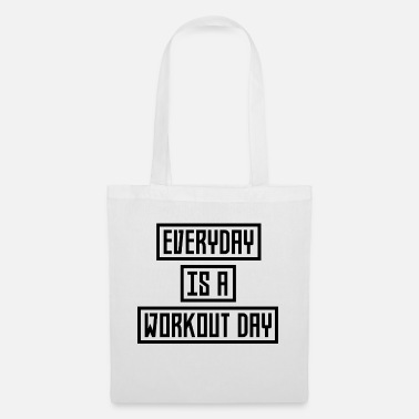 Movement Training day fitness S2y22 - Tote Bag