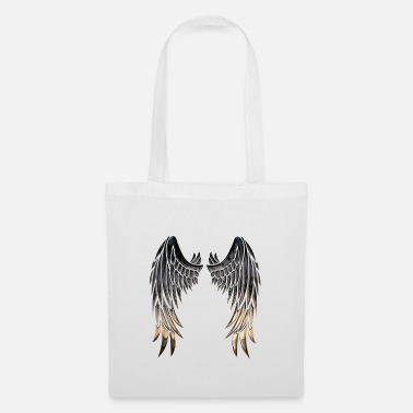 Angelwings Angelwings - Tote Bag