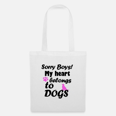 Cute Pets Dog cute pet gift - Tote Bag