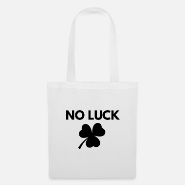 Luck NO luck - Tote Bag