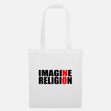 Religion RELIGION! - Tote Bag