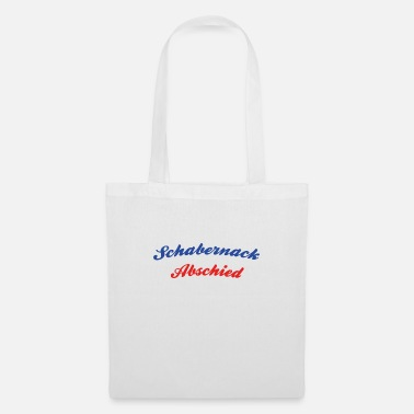 Farewell joke farewell - Tote Bag