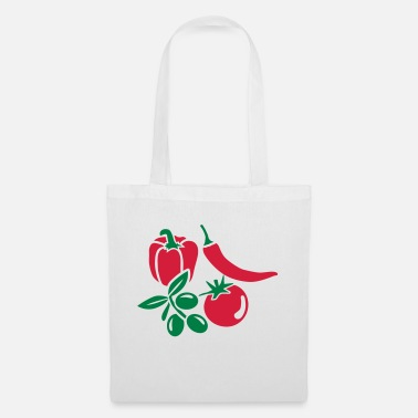 Vegetables Vegetables - Tote Bag