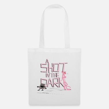 Shot Pink Panther A Shot In The Dark - Tote Bag