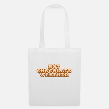Weather Winter Cold Weather Christmas December - Tote Bag