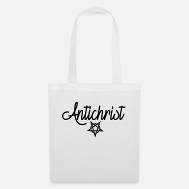 Satire Antichrist Satire - Sac en tissu