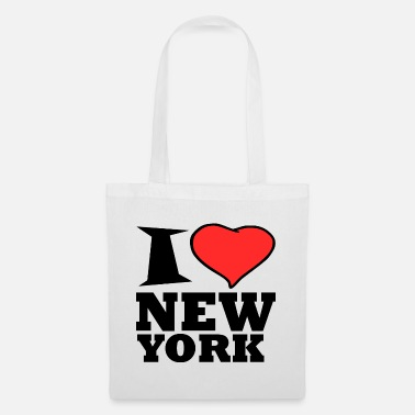 Nyc I love New York - Tote Bag
