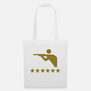 Shooting shooting - Tote Bag