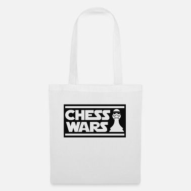Chess Chess Chess Wars - Tote Bag