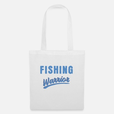 Trending Fishing fishing fighter motto junkie craves fishing - Tote Bag