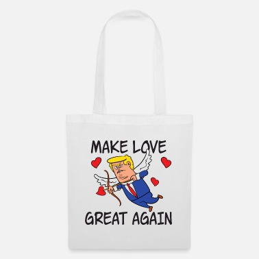 Wedding Day Valentine's Day Engagement Marriage Wedding Love Heart - Tote Bag