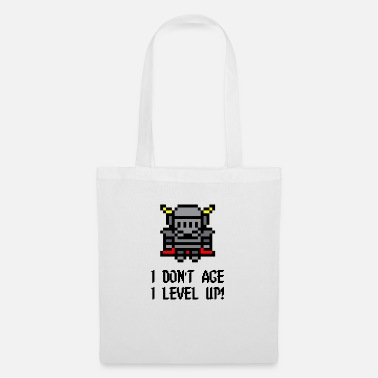 Level up - Tote Bag